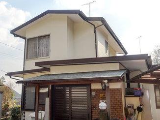 外壁・屋根リフォーム 屋根から外装、玄関、内装まで気になる箇所を徹底リフォーム