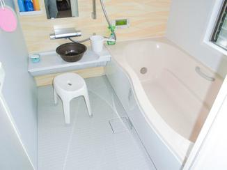バスルームリフォーム 保温と暖房で、より暖かく快適なお風呂
