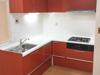 マンションリフォーム 水まわりをきれいにして住みやすいマンションに