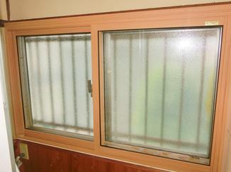 小工事 騒音・防犯対策に強力な内窓